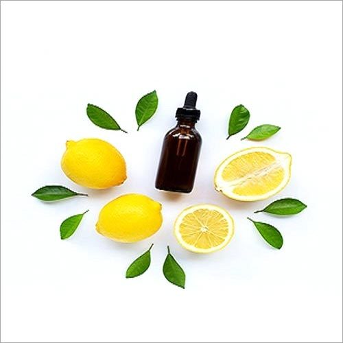 Lemon Hand Sanitizer Fragrances