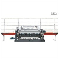 Glass Straight-line Beveling Machine