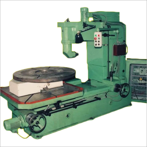 Vertical Internal Slotting Machine