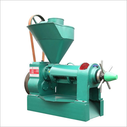 Automatic Oil Extraction Machine