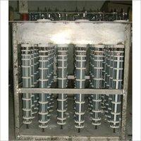 Heater Banks