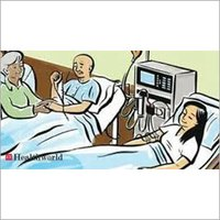 ESIC Old Age Medical Care Services