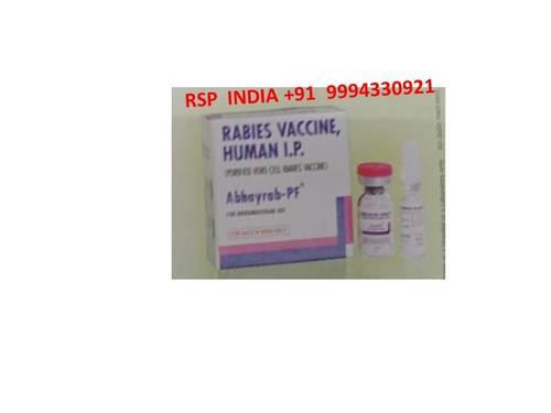 Abhayrab Pf Vaccine