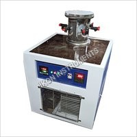 Freeze Dryer (Lyophilizer)