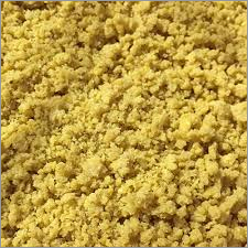 Organic Soybean Meal