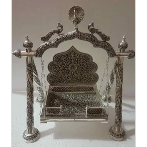 925 Silver Article Jhula