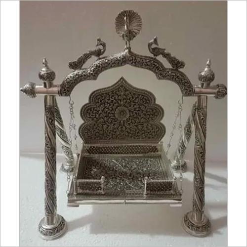 Silver Jhula
