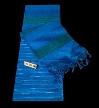 Pure Tussar Silk Handloom Fancy Saree.