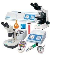 Laboratory Instruments Microscope
