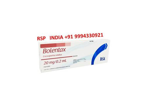 Bolentax 20mg-0.2ml Injection