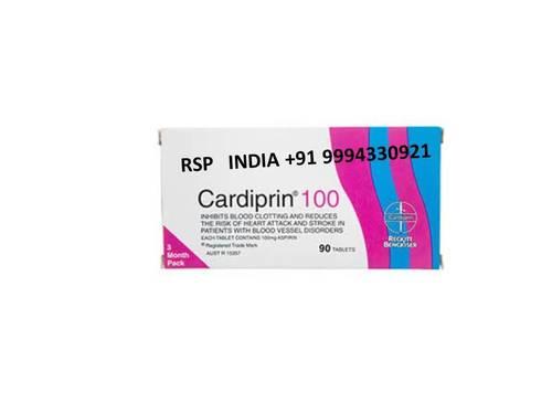 Cardiprin 100 Tablets