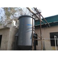 Industrial Clarifier Tank