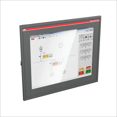 ABB Ekip Control panel for 30 circuit-breakers – 1SDA074312R1