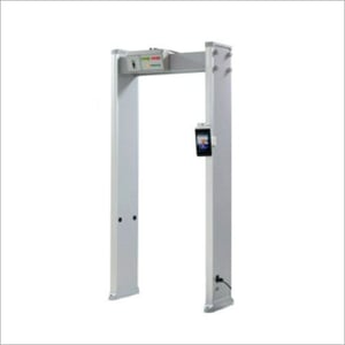 Temperature Screening Metal Detector Door