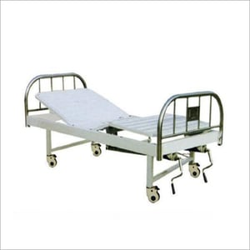 Patient Hospital Bed