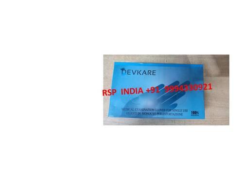 Devcare Medical Examination Gloves