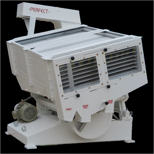 Tray Type Paddy Separator