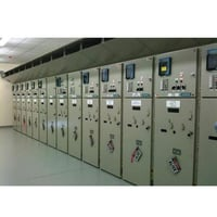 Stainless Steel Siemens Control Panel Board, Usage: Submersible Pump