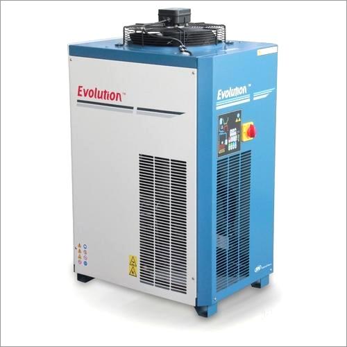 Ingersoll-Rand Evolution Rotary Screw Compressors