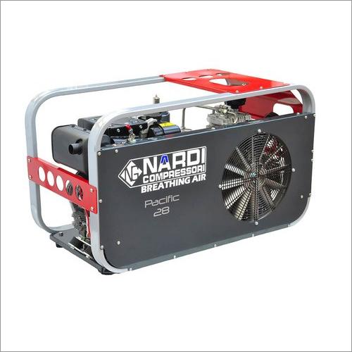 Nardi-high Pressure Oil Free Breathing Air Compressor Diesel Engine Dribven E