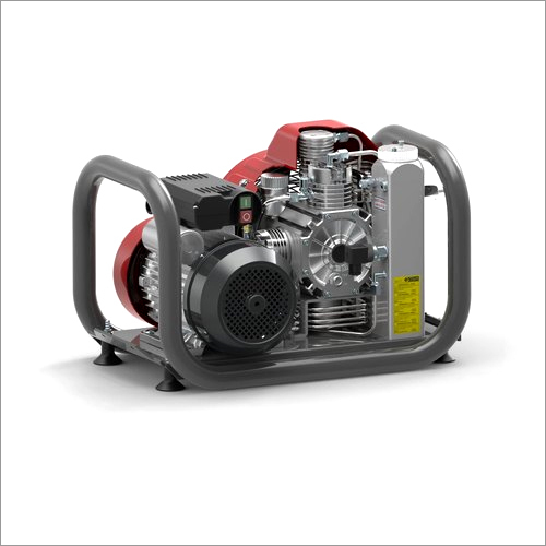 Nardi-italyhigh Pressure Breathing Air Compressors