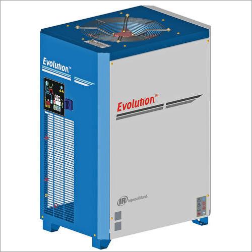 Refrigerated Air Dryer Compressor
