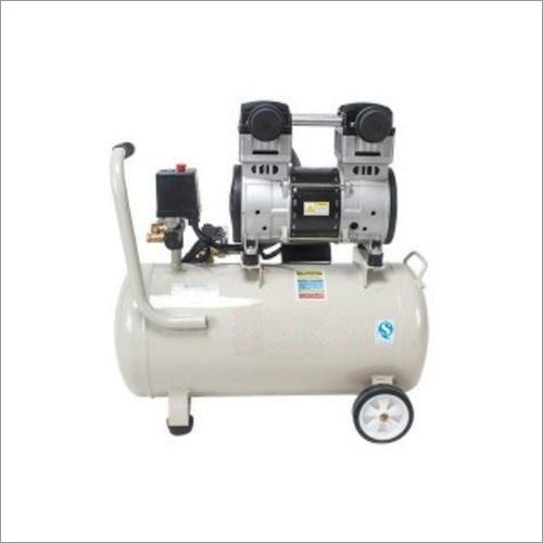 Oil Free Medical Dental Air Compressors