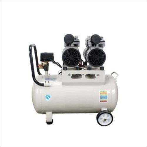 Oil Free Medical Dental Air Compressors