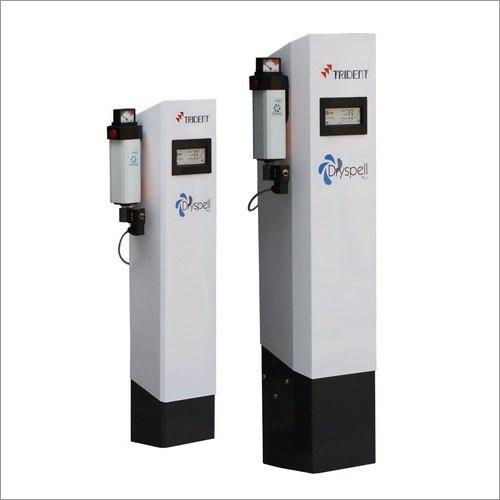 Trident Dryspell Plus Heatless Desiccant Air Dryers