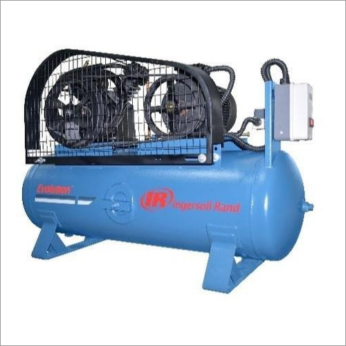 IR Evolution T-30 Reciprocating Air Compressors