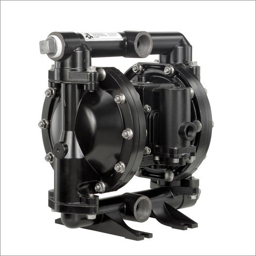 Ingersoll-Rand ARO Air Operated Diaphragm Pumps