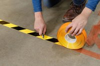 Floor Marking Tape