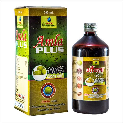 Amla Plus Syrup