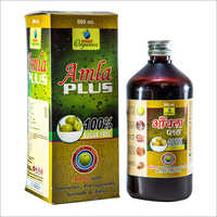 Amla Plus Syrup