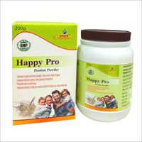Happy Pro Protein Powder