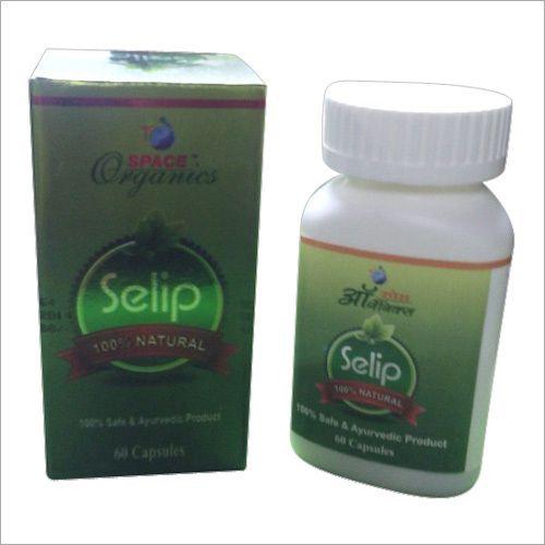 Selip Capsules