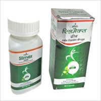 Herbal Slimming Capsules