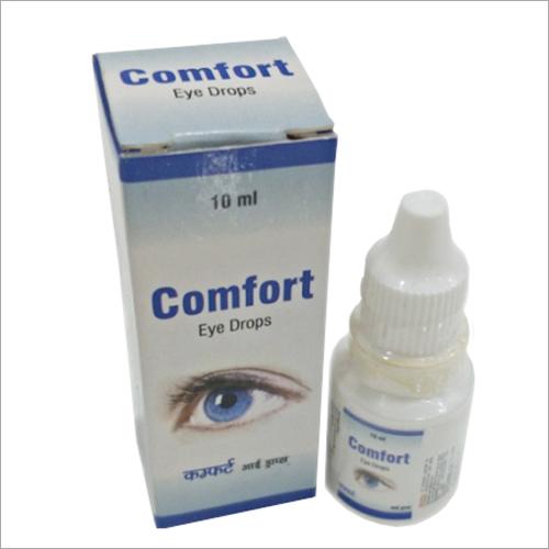 Comfort Eye Drops