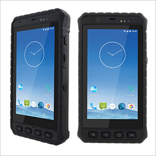 E500 Series Rugged Mobile Computer