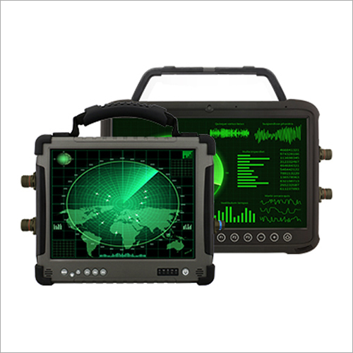 Military Ultra Rugged Tablets