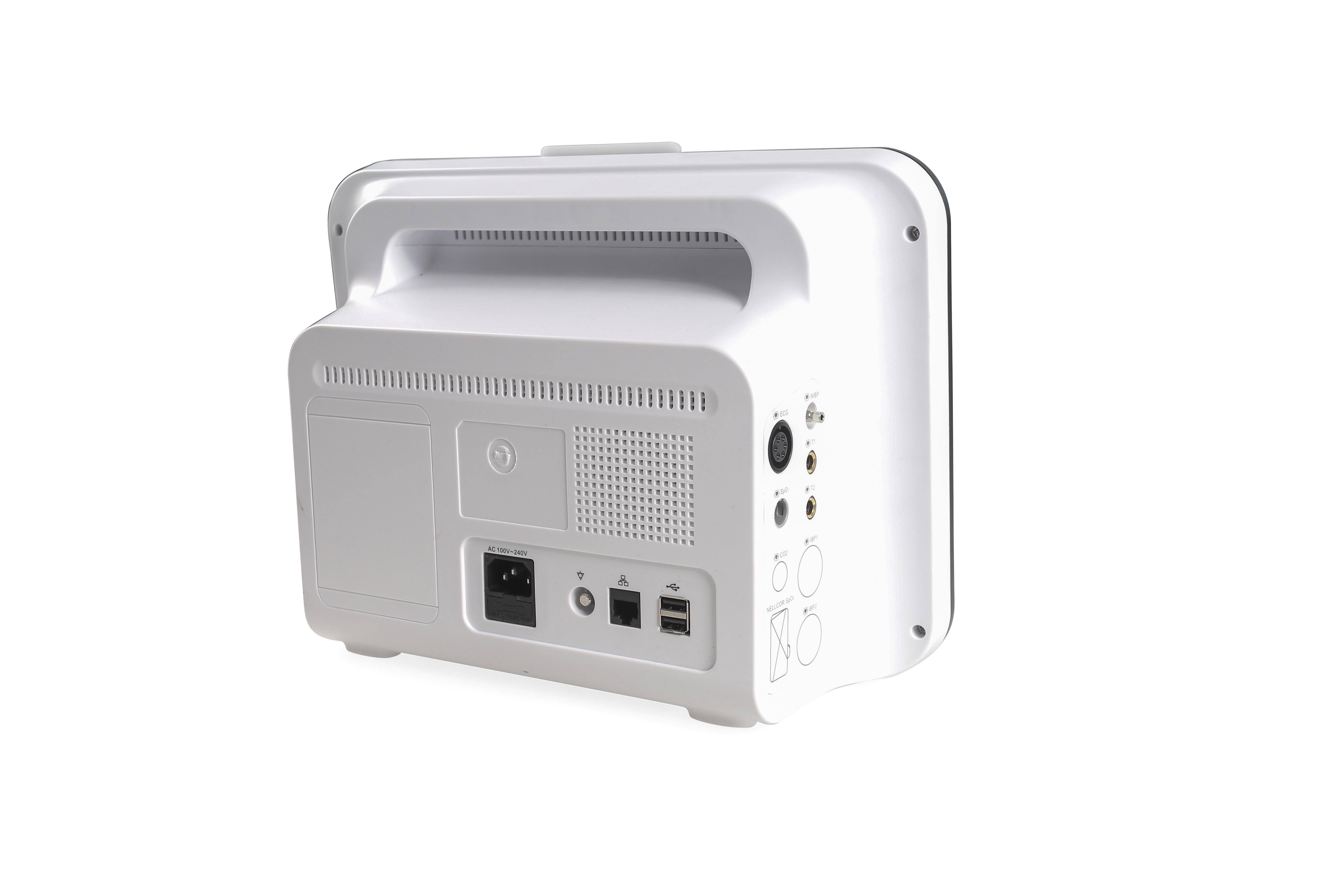 Multipara Monitor 12.1 inch 8000C