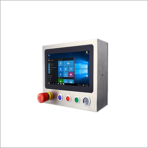 10.1 inch IP65 Stainless B Series PCAP Panel PC