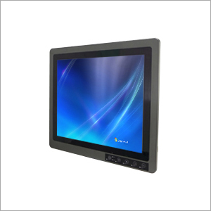 19 inch Aluminum Panel PC