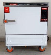 Idli Steamer Machine