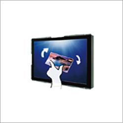 Multi Touch P Cap Display