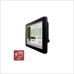 10.1 Inch POE Touch Monitor