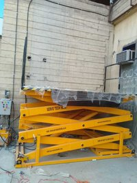 Industrial Lifting Platform
