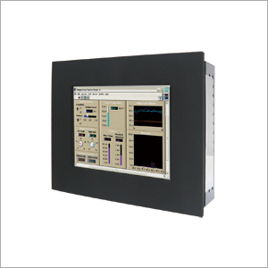 8.4 Inch IP65 LCD Solution