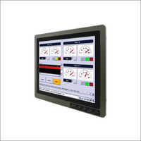 19 Inch G-WIN Rugged Display Aluminum IP67 Display