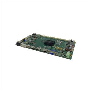 Industrial LCD Scaler Board